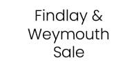 Findlay & Weymouth Sale