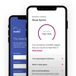 free online sleep assessment