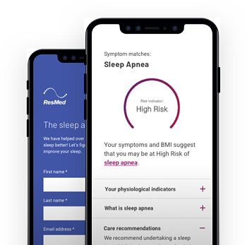 take sleep into your hands online sleep assessment
