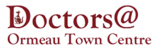 Doctors-at-Ormeau-Town-Centre-logo